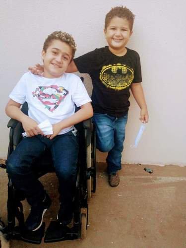Ajuda para Murillo | Vaquinhas online