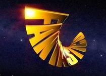 Press cover fant stico logotipo