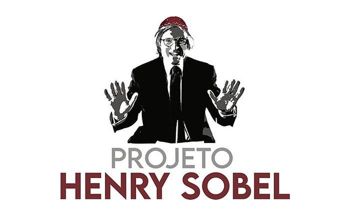 Livro: Meu caso com Henry Sobel