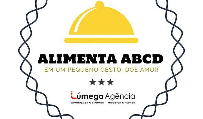 Alimenta ABC - Campanha Agencia Lúmega