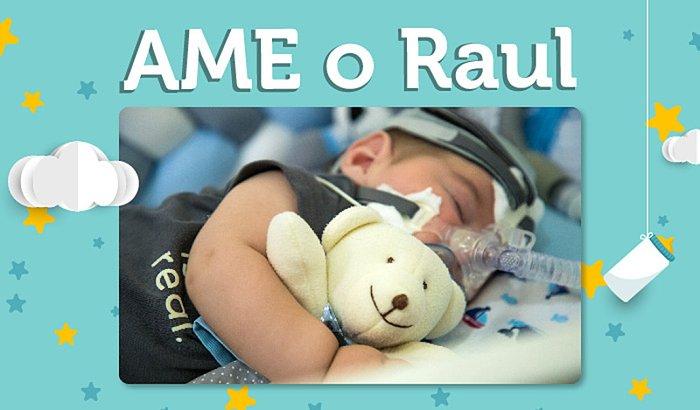 Ame Raul