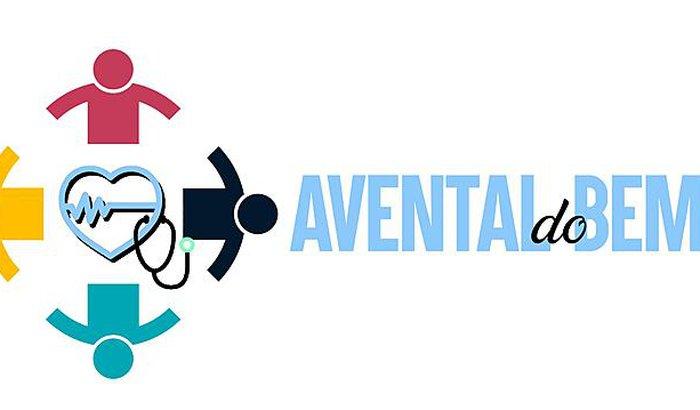 Corrente do Bem - Avental proteção COVID-19
