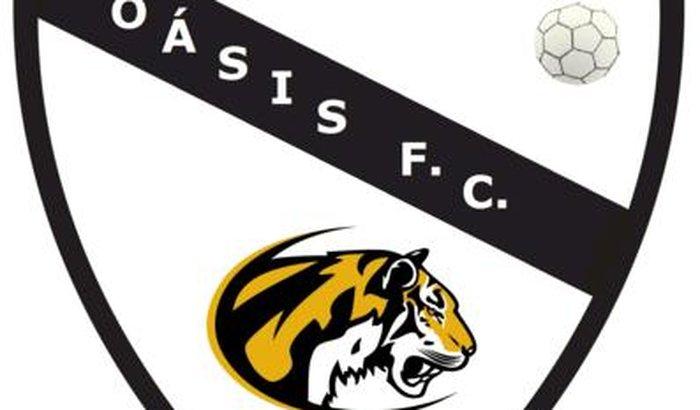 Ajude o Oásis FC a confeccionar o novo uniforme