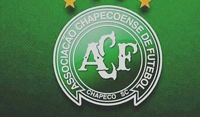 Ajude a Chapecoense #ForçaChape