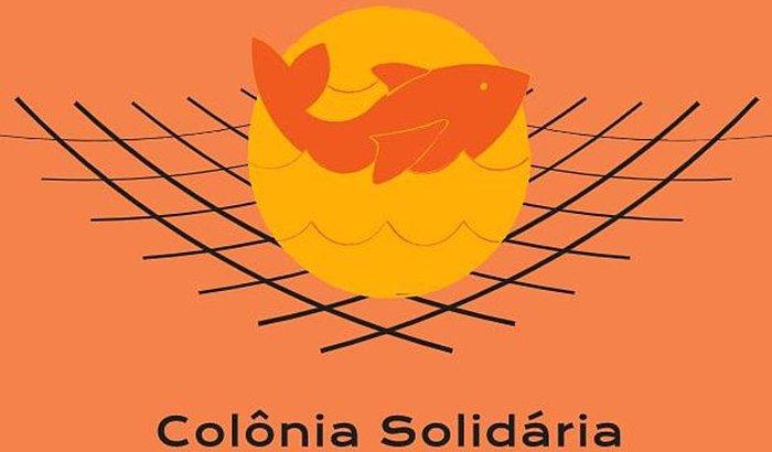 Arrecadação para a Colônia de Pescadores de Itapuã - Vila Velha