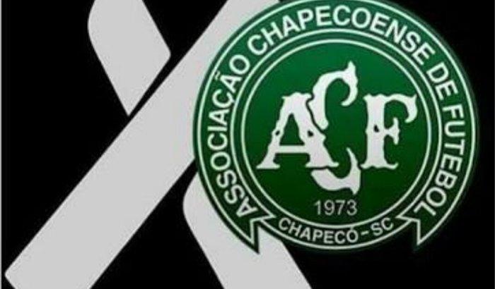 Fundos para Chapecoense