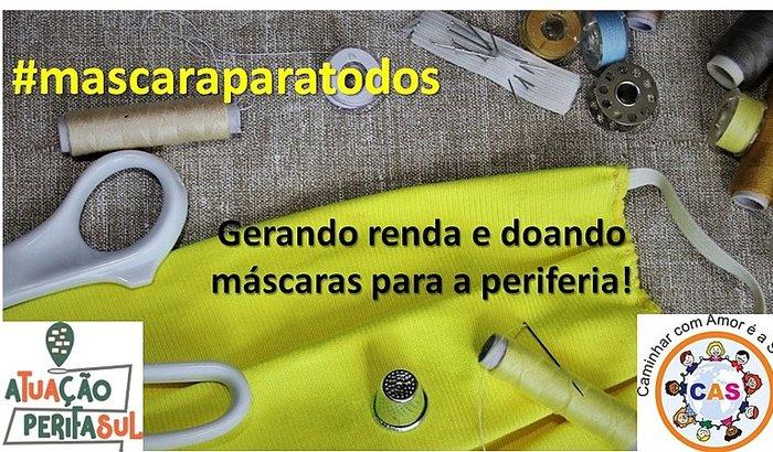 #mascaraparatodos2