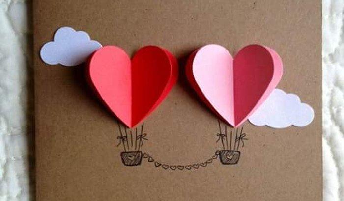 Ainda existe amor!