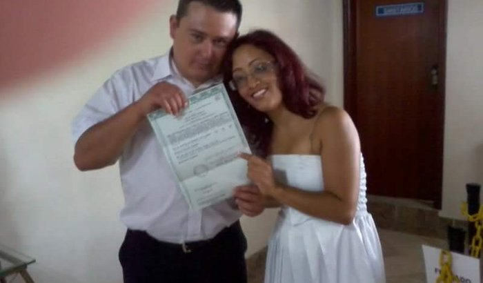 Ajude me casar