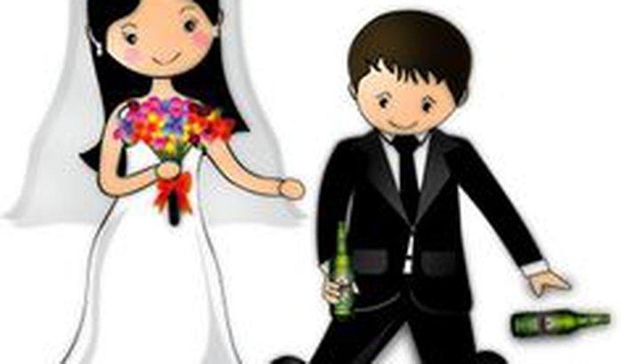 Nos ajude a realizar nosso casamento
