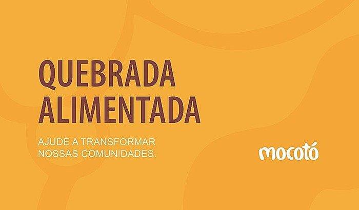 Ajude o restaurante Mocotó a ajudar mais famílias