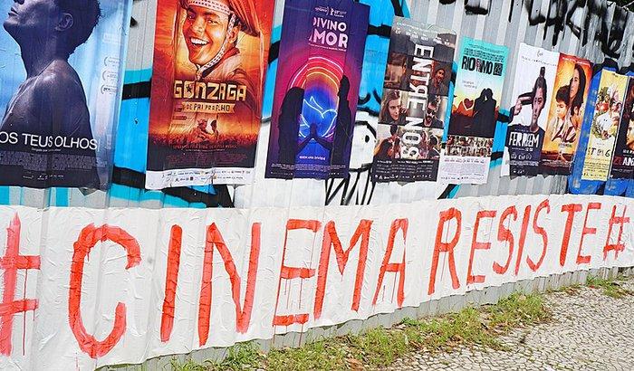 AÇÃO SOLIDÁRIA EMERGENCIAL FilmaRio + @342ARTES