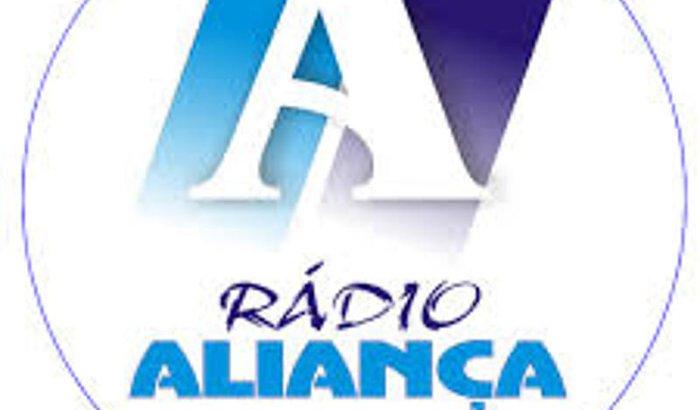 Radio Aliança FM - CAMPANHA