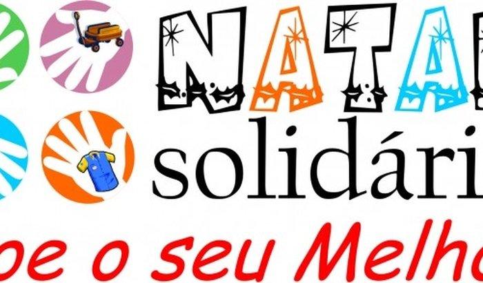 ⭐Natal Solidário ❤