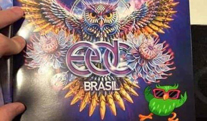 EDC Brasil 2015