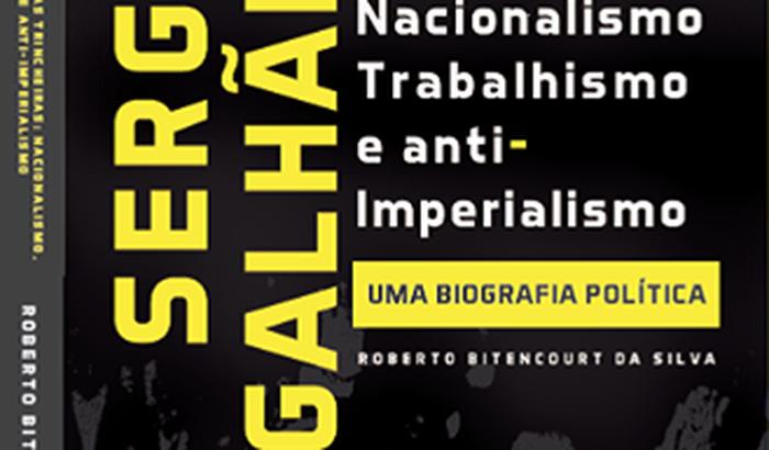 """Edição do livro """"Sergio Magalhães e suas trincheiras"""""""
