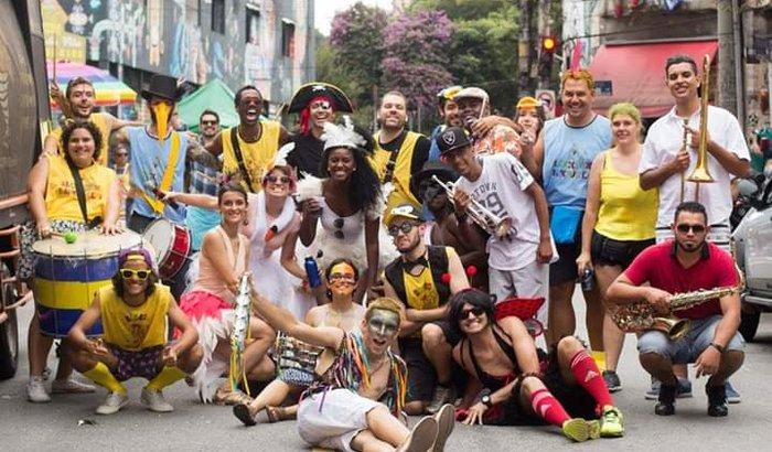 BLOCO DO BINGUELO 2017