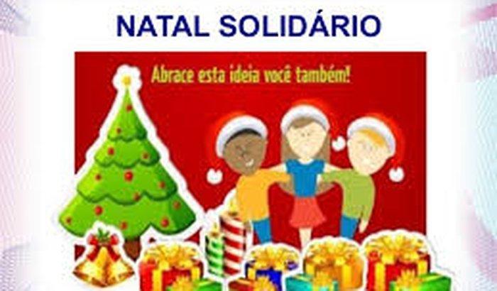 Natal Solidário Para Ajudar o Rafa