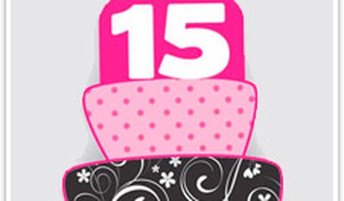 Meu aniversário :(