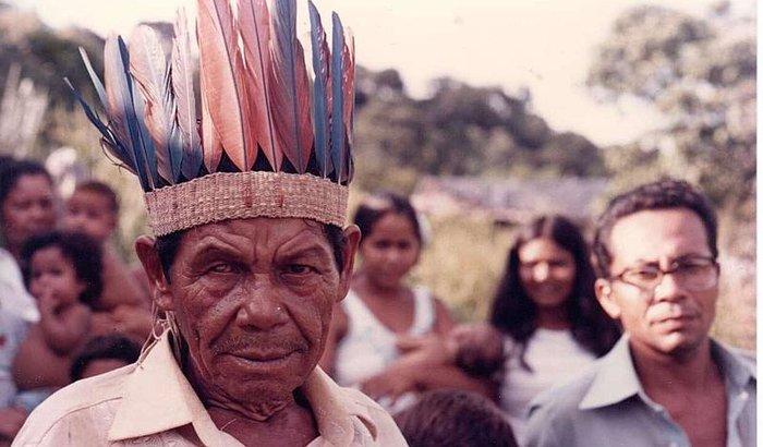 Vamos ajudar o povo Pataxó Hã-Hã-Hãe contra o Coronavírus