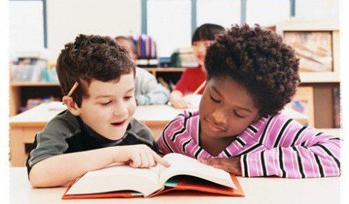 Bolsas de Estudo para Educação Infantil