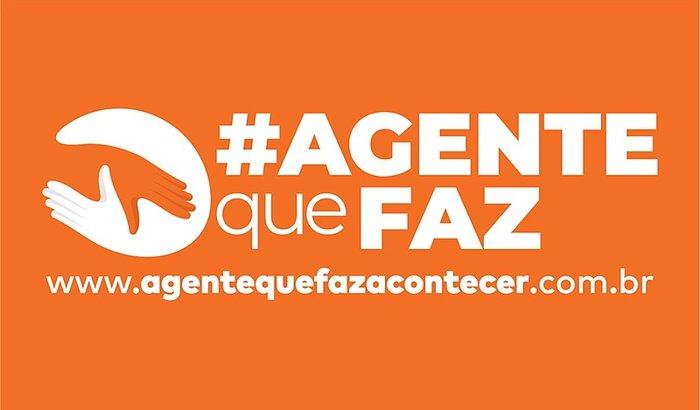 #AGENTEqueFAZ