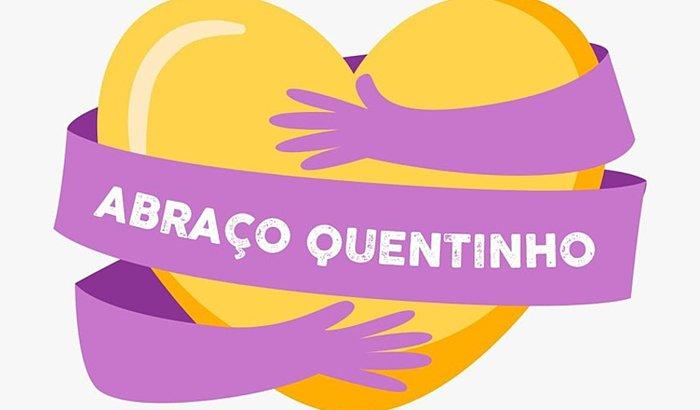 Abraço Quentinho