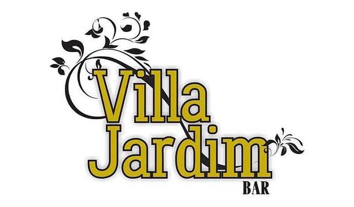 Villa Jardim Bar