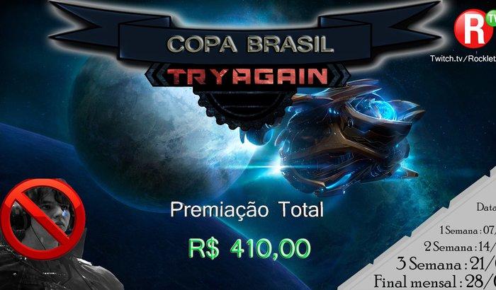 Copa Brasil - Final de Janeiro
