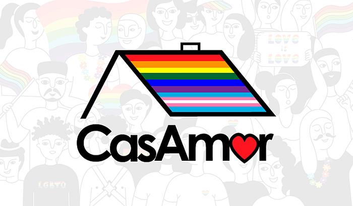 Juntes com a CasAmor! #LivedaBubiz