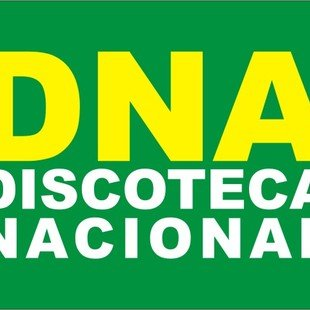 Cover dna discoteca nacional