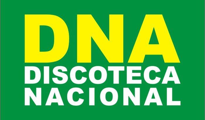 Site DNA - Discoteca Nacional / 2017