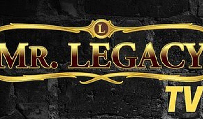 MR. LEGACY TV (ENCERRADA)
