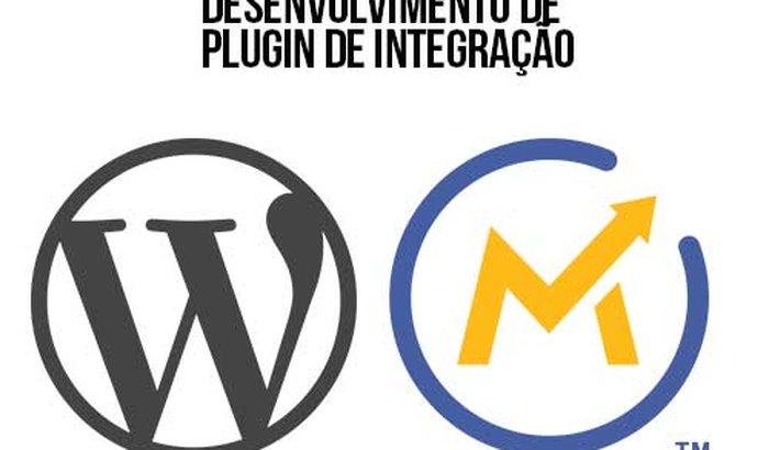 Plugins de Integração Wordpress e Mautic