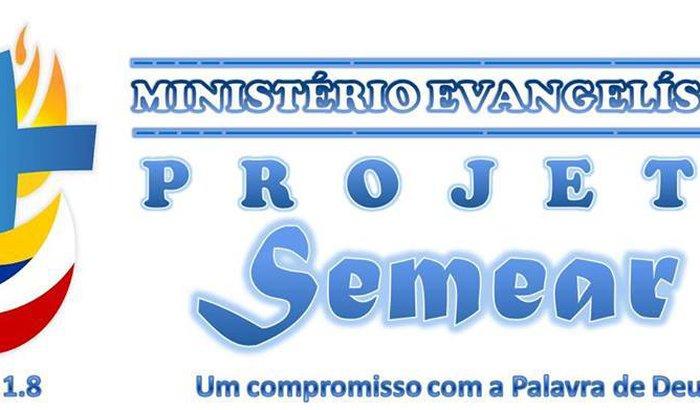 CAMPANHA PROJETO MISSIONÁRIO