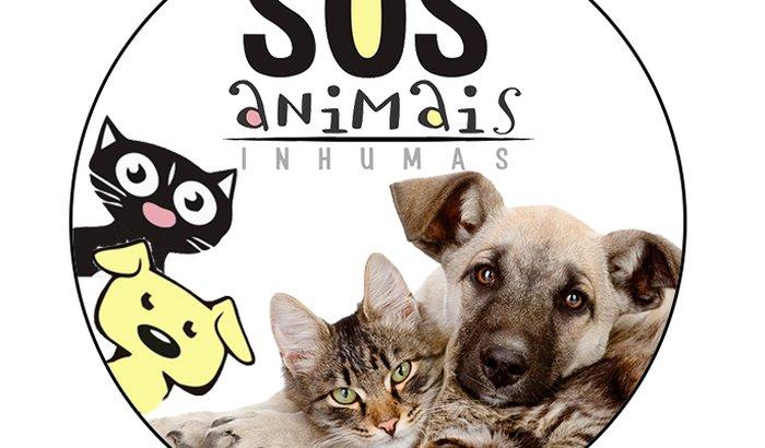 Ajude os focinhos do SOS Animais Inhumas