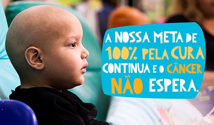 O Câncer Não Espera: Ajude a TUCCA a passar pela Pandemia