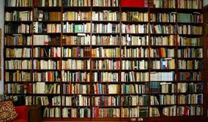 Doe um livro