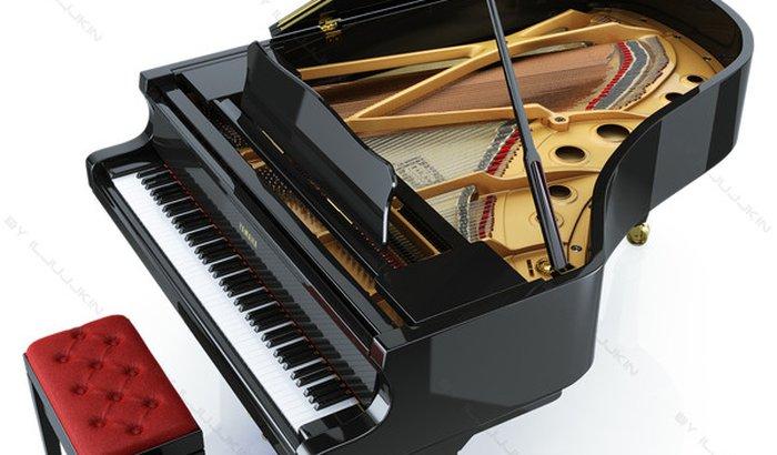 Preciso de ajuda para comprar um piano!
