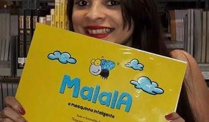 Malala a mosquinha inteligente