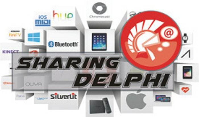 SHARING DELPHI