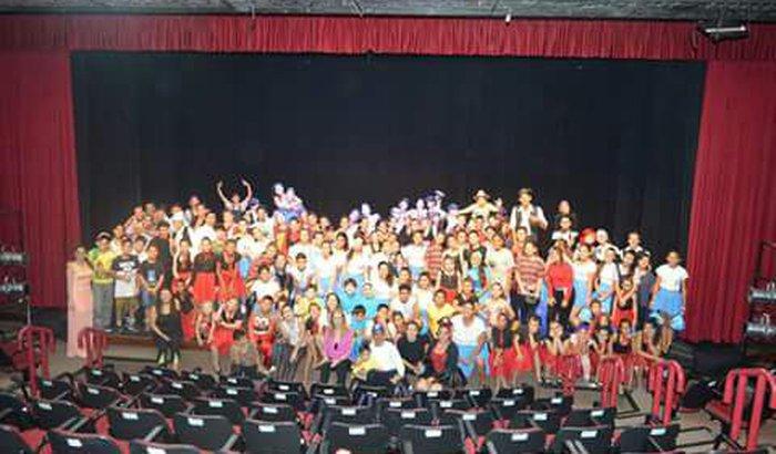 Ajuda para a Escola de Artes da comunidade Vila Brás
