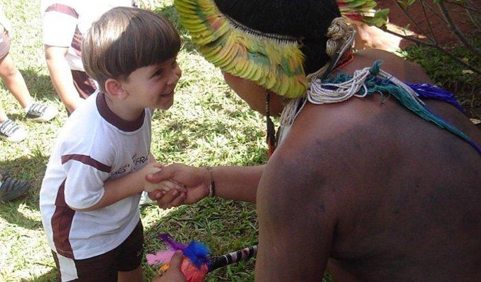 Apoie o Grupo Cultural Indígena Walê Fulni-ô durante a pandemia.