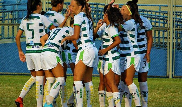 Ajuda para o Iranduba - Help for Iranduba Brazilian Women Soccer