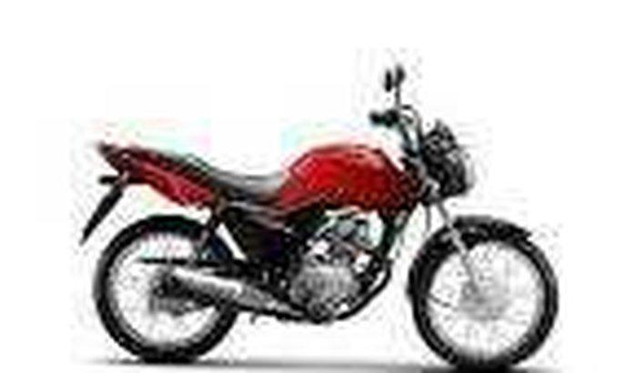 Preciso de uma moto pra ajudar a minha família