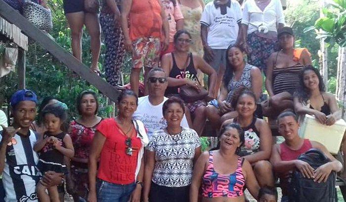 Ajuda para Associação Sementes do Araguari