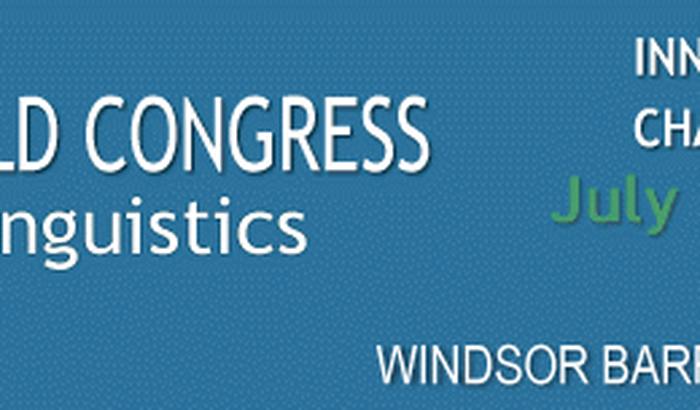 Ajuda para participar de um congresso internacional