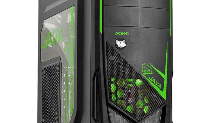 Sonho de um PC