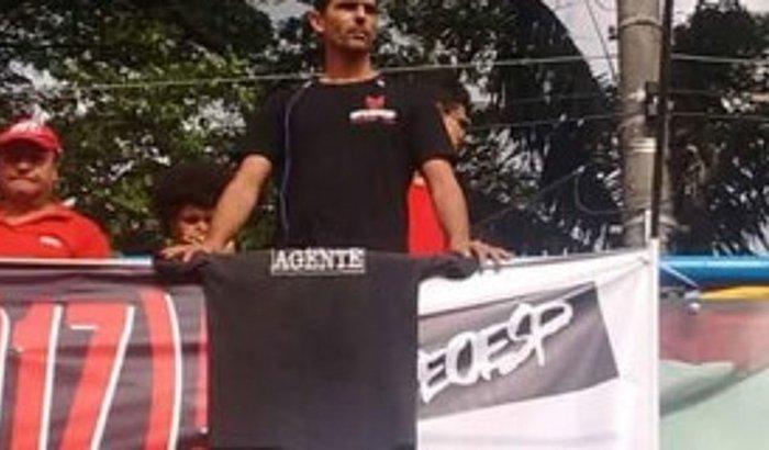 Ajuda para os policiais penais punidos pelo governo João Dória!