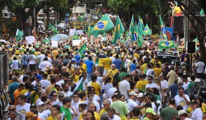 Belém Vamos Pra Rua